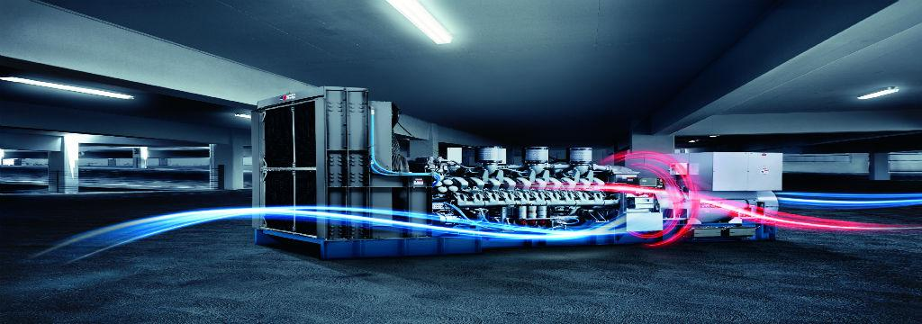 We are a leading distributor of power systems